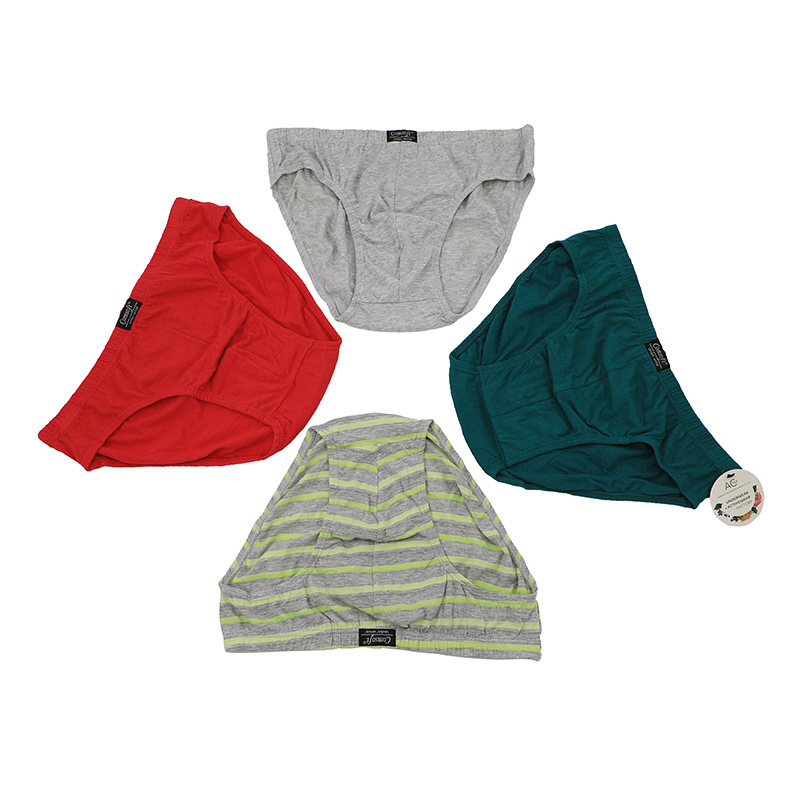 boxer brief manufacturers